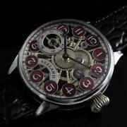 Vintage Skeleton Watch