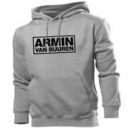 Armin Van Buuren T Shirt
