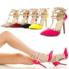 Stiletto Party 10 Heels for Women