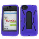 Purple Cases & Covers for iPhone 4