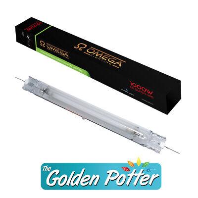 1000w Omega Double Ended 400v Super HPS Lamp