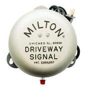 Driveway Signal