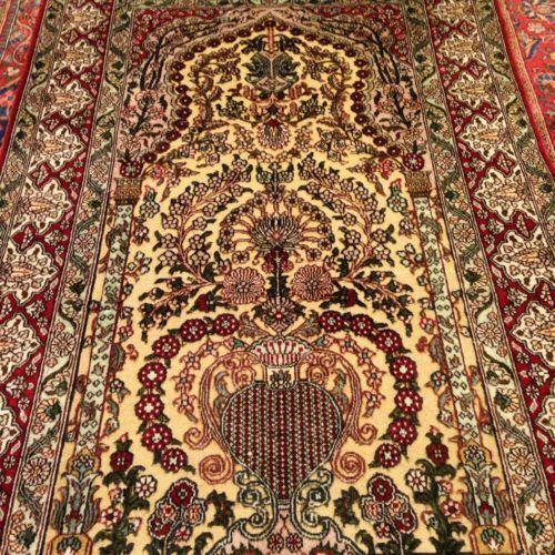 Hereke Silk Rug Youtube: Silk Hereke: Rugs & Carpets