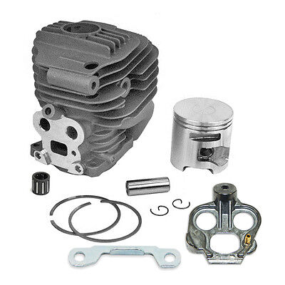 Husqvarna K750 K760 Cylinder Assembly Oem Part 581476101 - Now -- 581476102