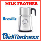 Breville Automatic Coffee Makers with Frother