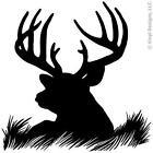 Deer Metal Art
