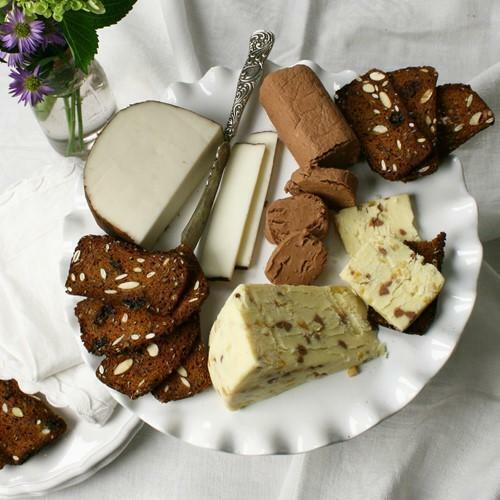 Chocolate Cheese Collection (24 ounce)