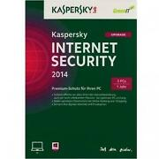 Kaspersky Internet Security 2013 3pc