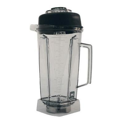 Vitamix - 756 - 64 Oz Container Assembly With Ice Blade And Lid