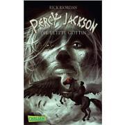 Percy Jackson 5