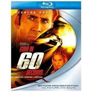Gone in 60 Seconds Blu Ray
