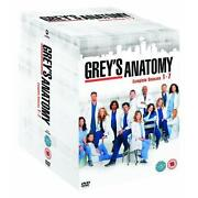 Greys Anatomy Box Set