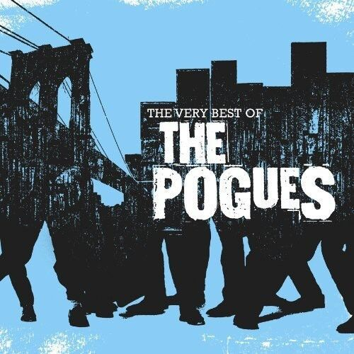 The Pogues - Very Best of the Pogues [New CD]