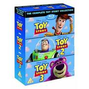 Toy Story Trilogy