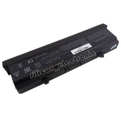 9cell Battery For Dell Inspiron 1525 1526 1545 1546 X284g...