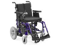 Brand New Electric Wheelchair REDUCED