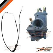 PW50 Carburetor
