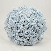 Grey Artificial Flowers