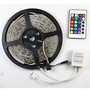 RGB LED Strip 5M Waterproof