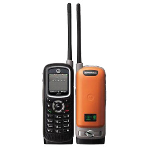 Motorola i365-IS Cell Phone