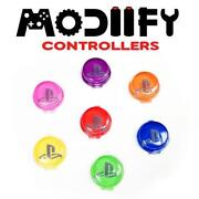 Coloured PS3 Controller