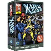 X Men Animated