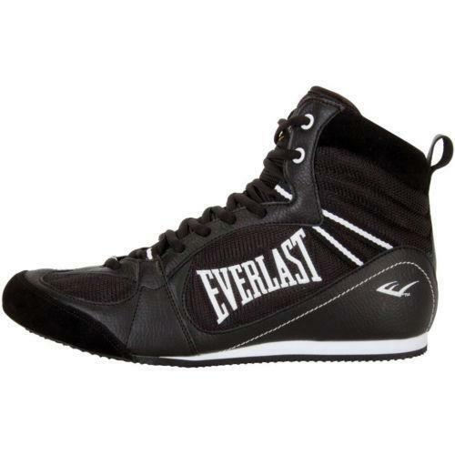 Everlast Fitness Gloves Mens: Boxing Shoes