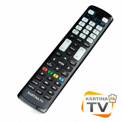 Used, 2020 Original Dune HD remote control Android version + TV Control Buttons for sale  Shipping to India