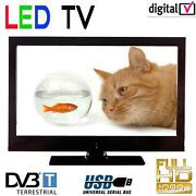 LED TV 60 Zoll