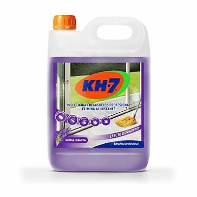 Profesional Desic - Insecticida fregasuelos de efecto preventivo - (5000 ml)