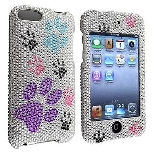 Color Design Hard Snap-On Case Cover Accessory for iPod Touch 3rd 2nd Gen 3G 2G