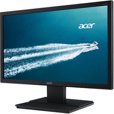 Acer V206HQ  -  20 1600 x 900 Screen LED - lit Monitor  -  UM.IV6AA.A01