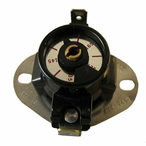 SUPCO AT012 Adjustable Replacement Thermostat