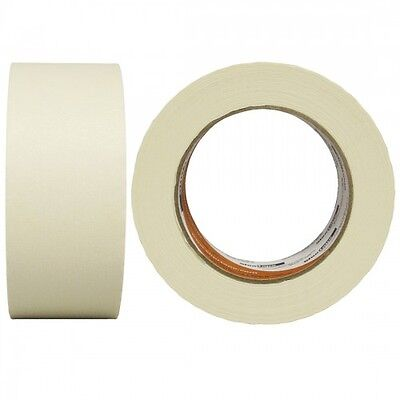 2 Inch Masking Tape 24-pack From Shurtape Industrial