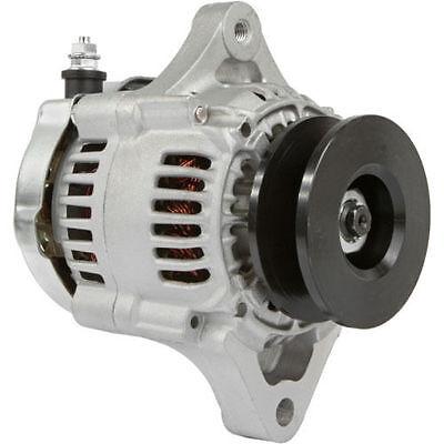 New Alternator 100211-4700 100211-4701 Re42778 Re72915 Ty6760 John Deere 12080