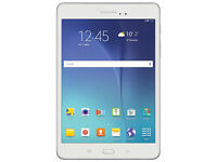 Samsung Galaxy Tab A 7 Inch 1.3GHz Wi-Fi 1.5GB 8GB Android 5.1 Tablet - White