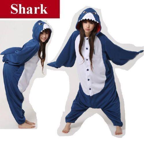 Shark Toys For Adults : Shark costume ebay