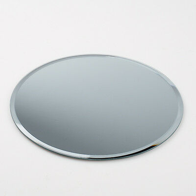 Eastland Table Mirror Round Wedding Decor Centerpiece Events Made in - Round Mirror Centerpiece