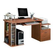 Mahogany File Cabinet