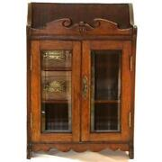 Smokers Cabinet