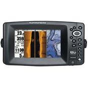 Humminbird SI Transducer