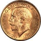 Canada Gold Sovereign