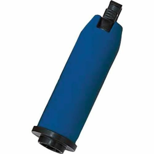 Hakko B3218 Blue Anti-Bacterial Hand Grip for FM-2027