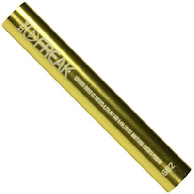 Gog Smart Parts Freak Aluminum Insert 0.682 New Barrel System Gold Paintball