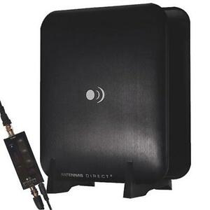 Antennas CSM1-XG-CN Direct ClearStream Amplified Indoor Digital TV Antenna(No Box)