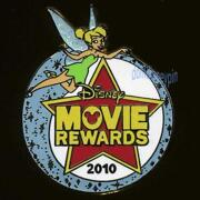Disney Movie Rewards Pin