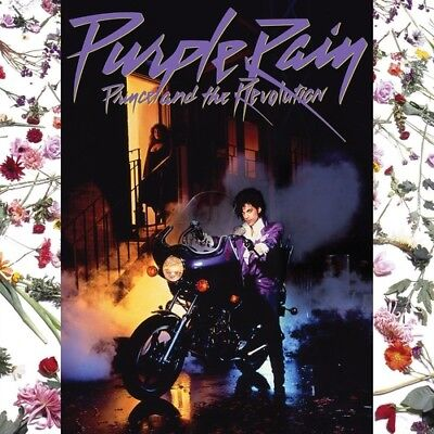 Prince   Purple Rain  New Cd  Deluxe Edition
