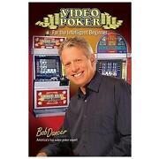 Video Poker Books