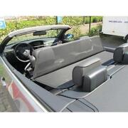 Windschott BMW E93