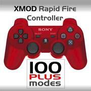 Modded PlayStation